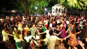 Manifestações folclóricas populares em Goiás: