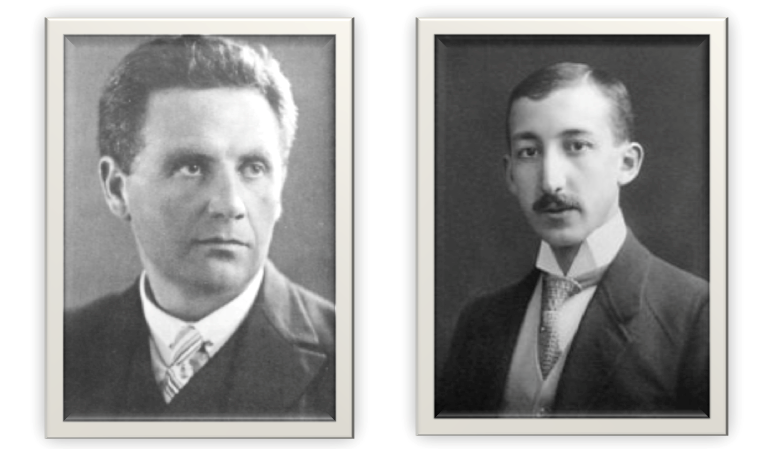 Dirk Coster e Georg von Hevesy - Elemento químico Háfnio