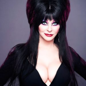 Elvira, a Rainha das Trevas | Elvira: Mistress of the Dark – 1998