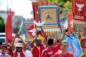 Festas e Tradições Religiosas do Folclore Goiano