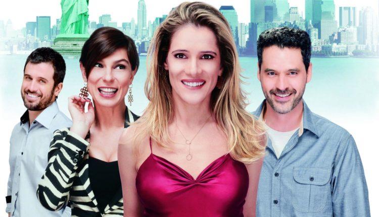 Filmes de Comédia Brasileiro