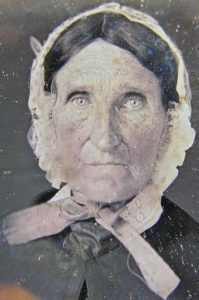 Mãe Shipton (Ursula Southeil)
