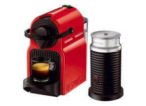 Cafeteira Nespresso Inissia Aeroccino