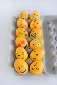 Ovos Emoticon
