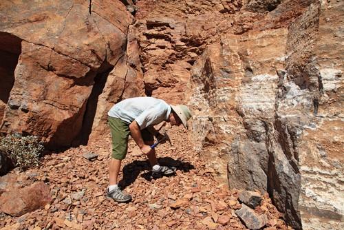 Quanto ganha um Geólogo