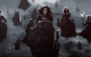 Salem – 2014 a 2017