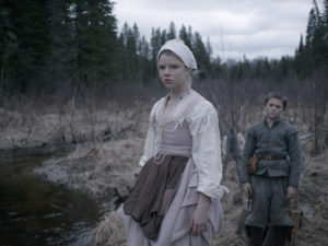 A Bruxa | The Witch – 2015