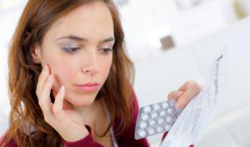 Quanto menos efeitos colaterais e contra-indicações, melhor é a medicação