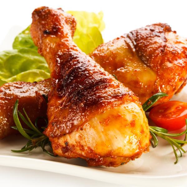 Coxas de galinha