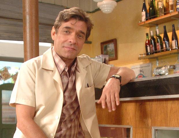 Luiz Carlos Tourinho