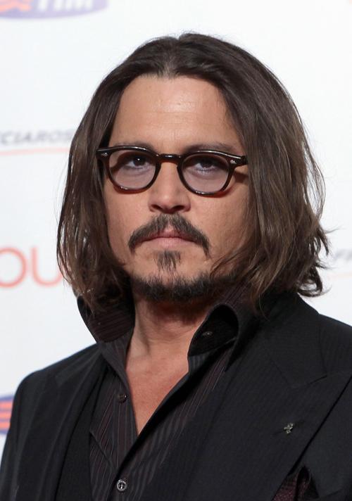 Curtindo a Vida Adoidado – Johnny Depp