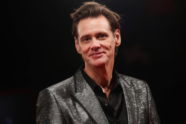 Jim Carrey – Edward Mãos de Tesoura