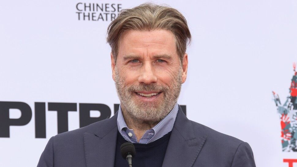 John Travolta – Forrest Gump