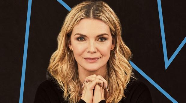 Michelle Pfeiffer – O Silêncio dos Inocentes