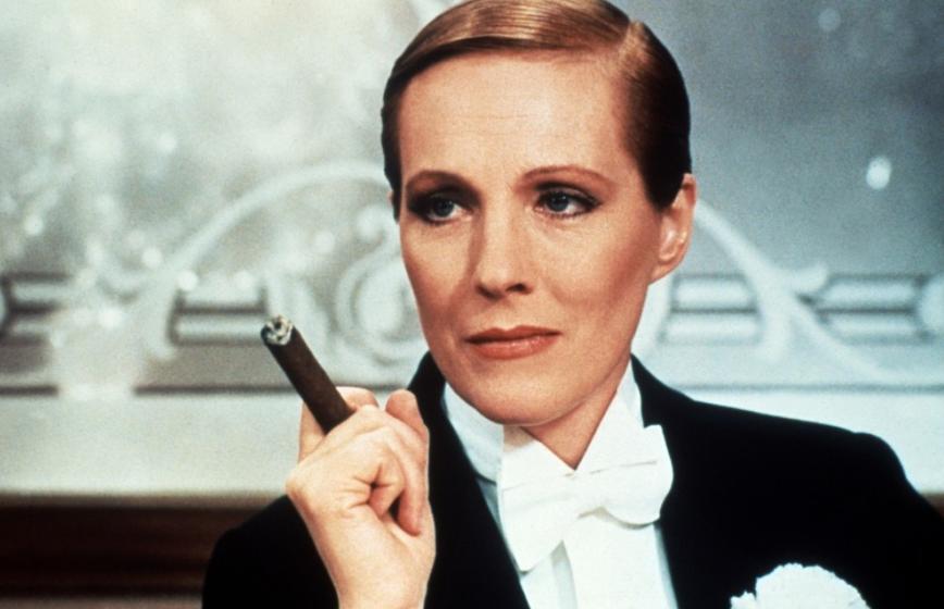 Victor ou Victória –Julie Andrews