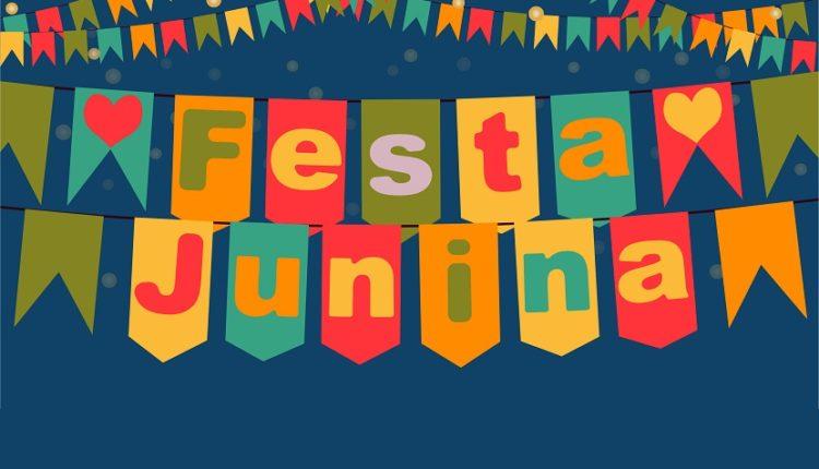 12 Frases Para Convite De Festa Junina Escola Educação