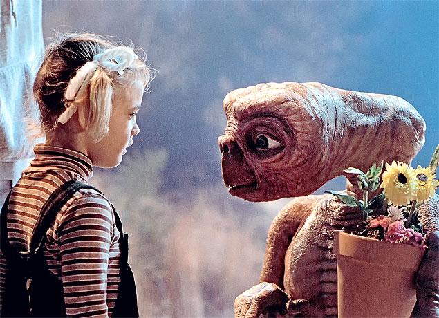 ET : O extraterrestre – 1982