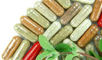 Fitoterapia é melhor do que medicamentos industrializados