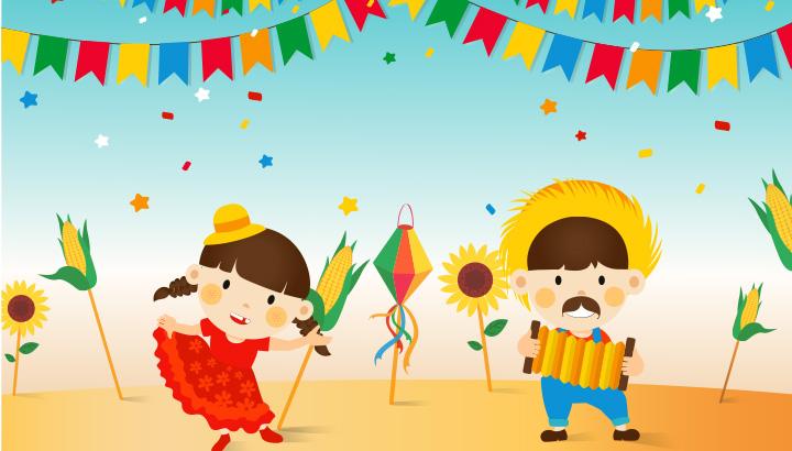 Plano De Aula Festa Junina E Cultura Brasileira Escola