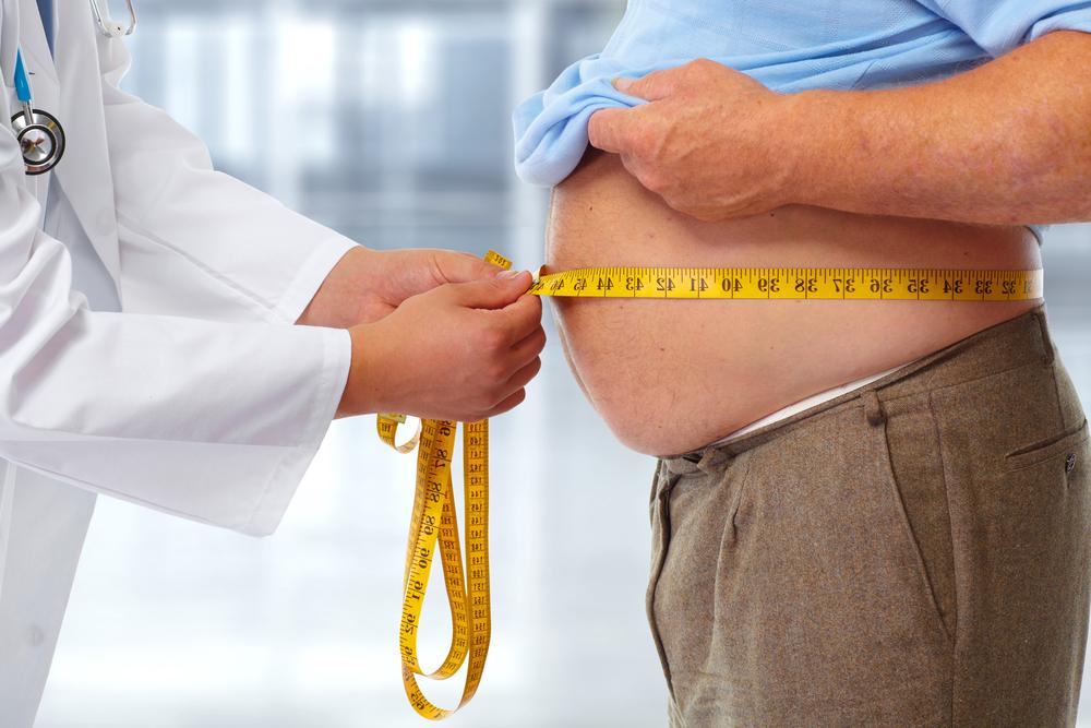 Ganho de peso