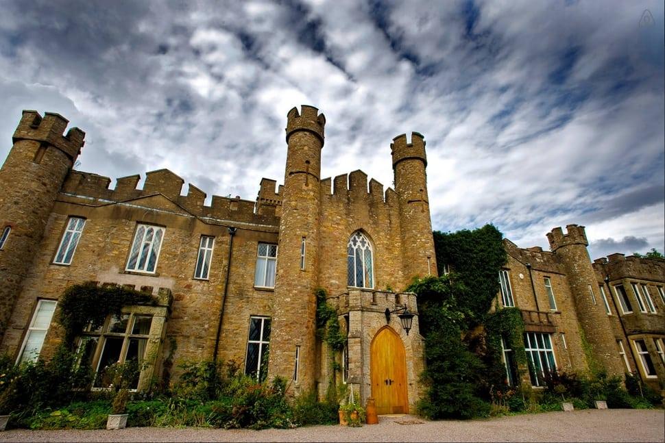 Castelo Kirkby Stephen, Kirkby Stephen, Reino Unido