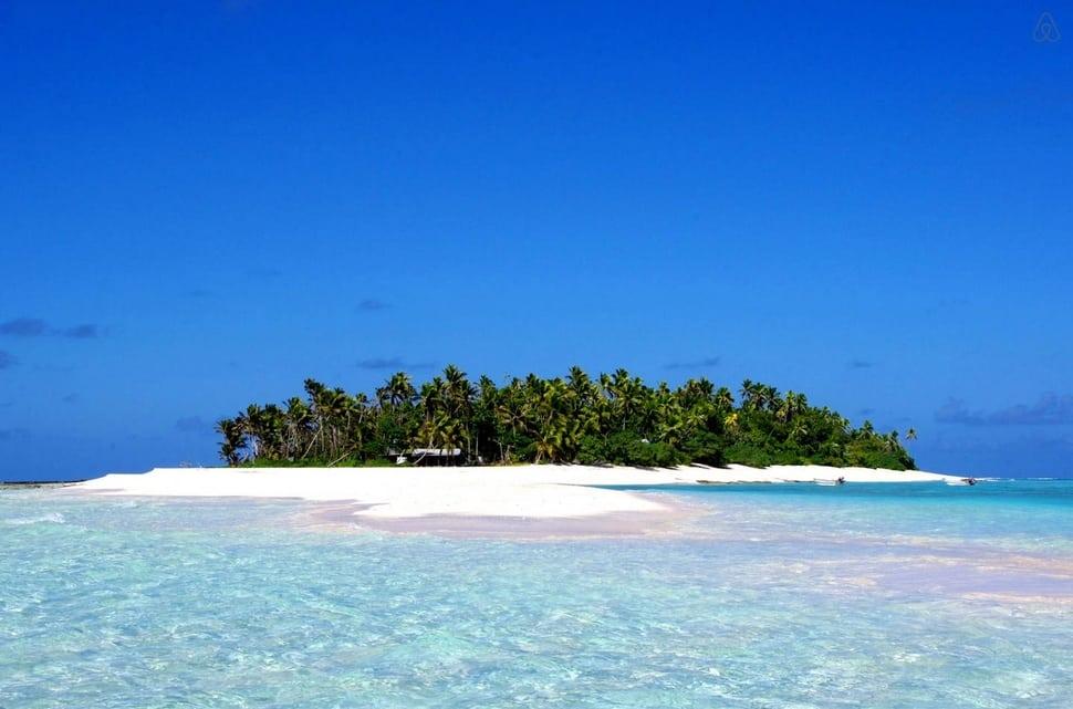Ilha Nanuki, Fiji