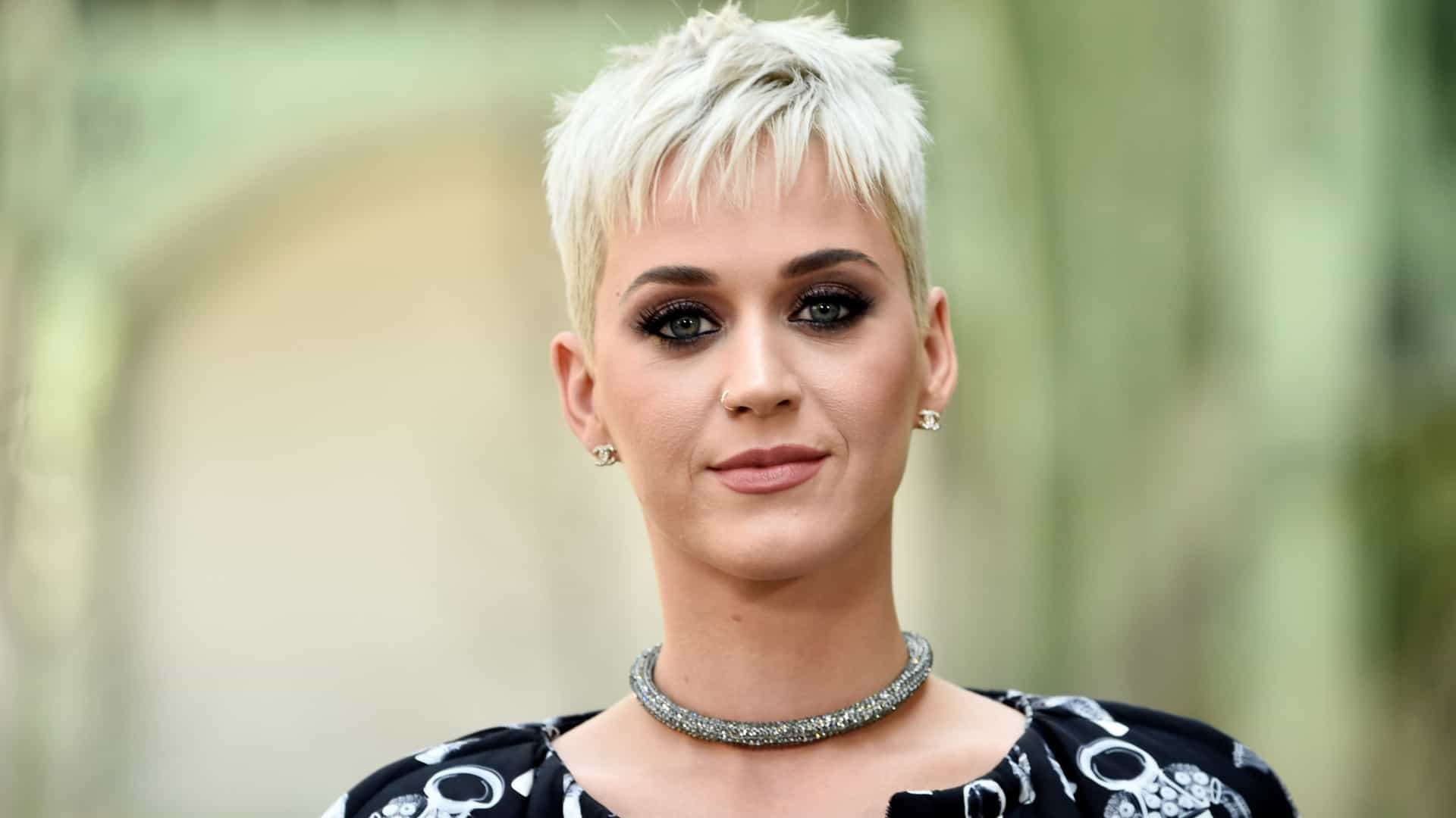 1º Katy Perry – US$ 83 milhões