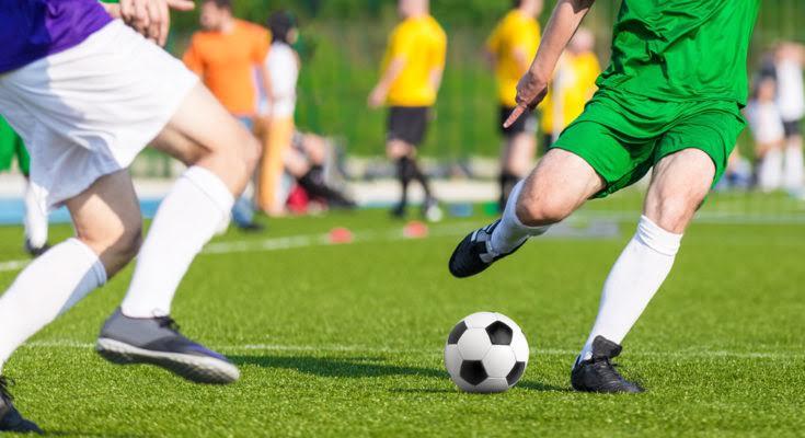 Campeonatos de Futebol Society