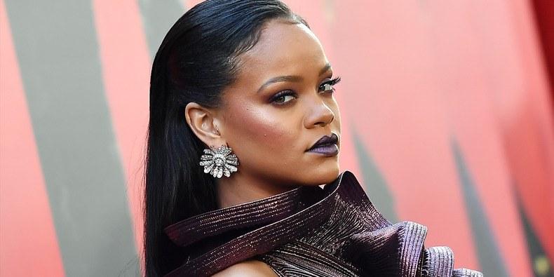 7º Rihanna – US$ 37.5 milhões