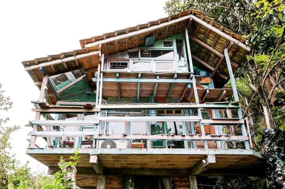 Cabana Floripa, Florianópolis, Santa Catarina, Brasil