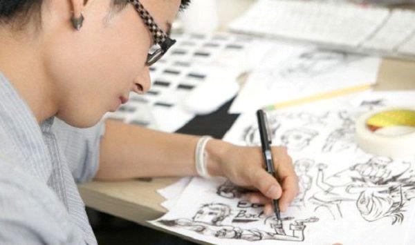 Dinâmicas para Reunião de Pais: Pintura Surpresa