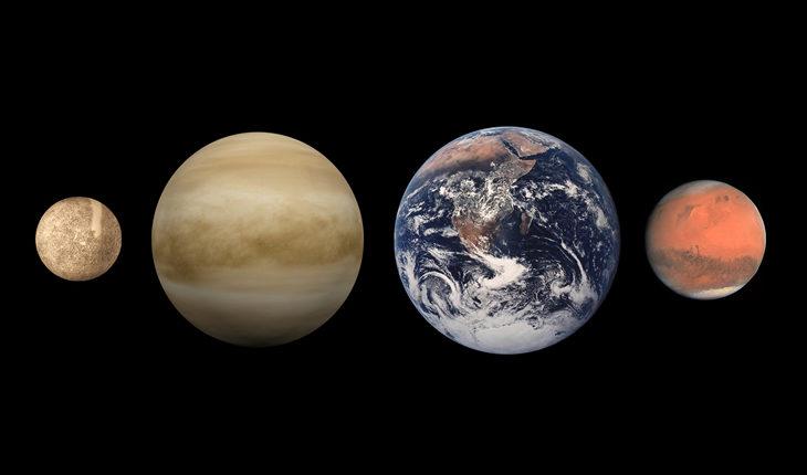 Imagem de Planetas