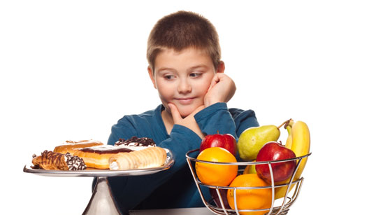 Curso Grátis sobre Obesidade Infantil
