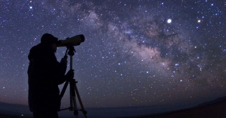 Qual o melhor telescópio para ver planetas