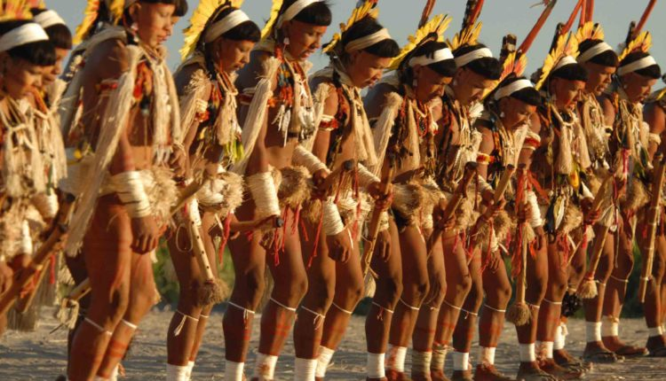 índios-tupi-guarani