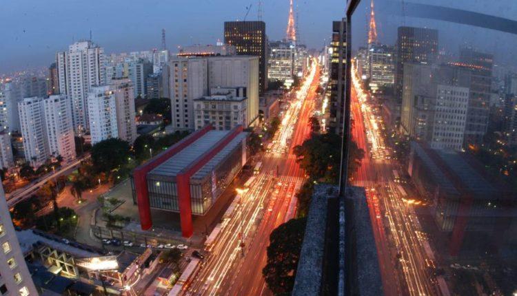 20 maiores cidades do Brasil