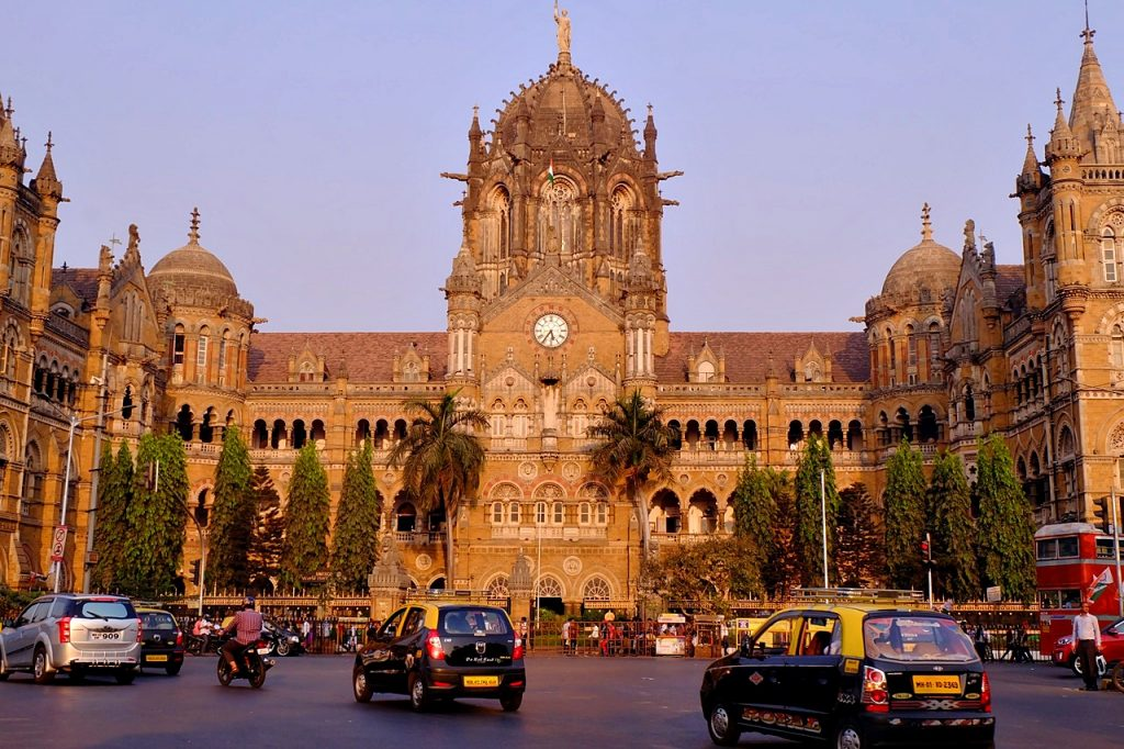 Mumbai – Índia