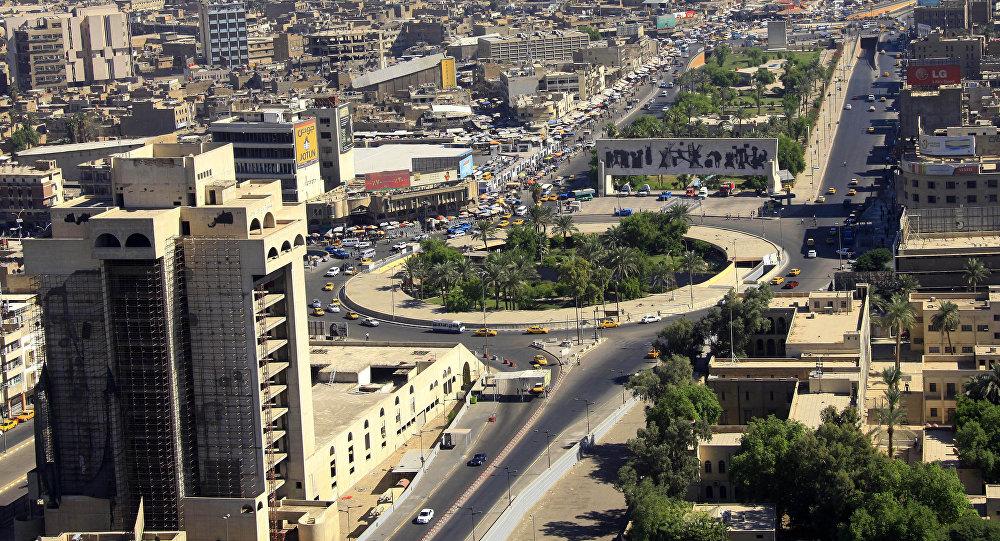 Bagdade – Iraque