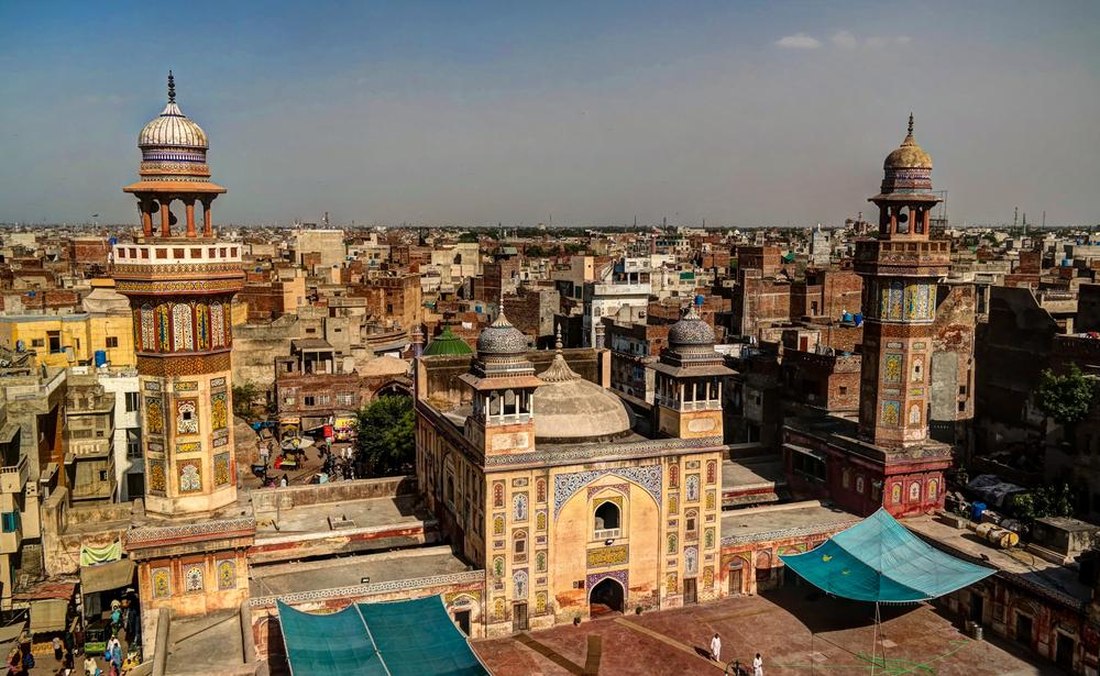 Lahore – Paquistão