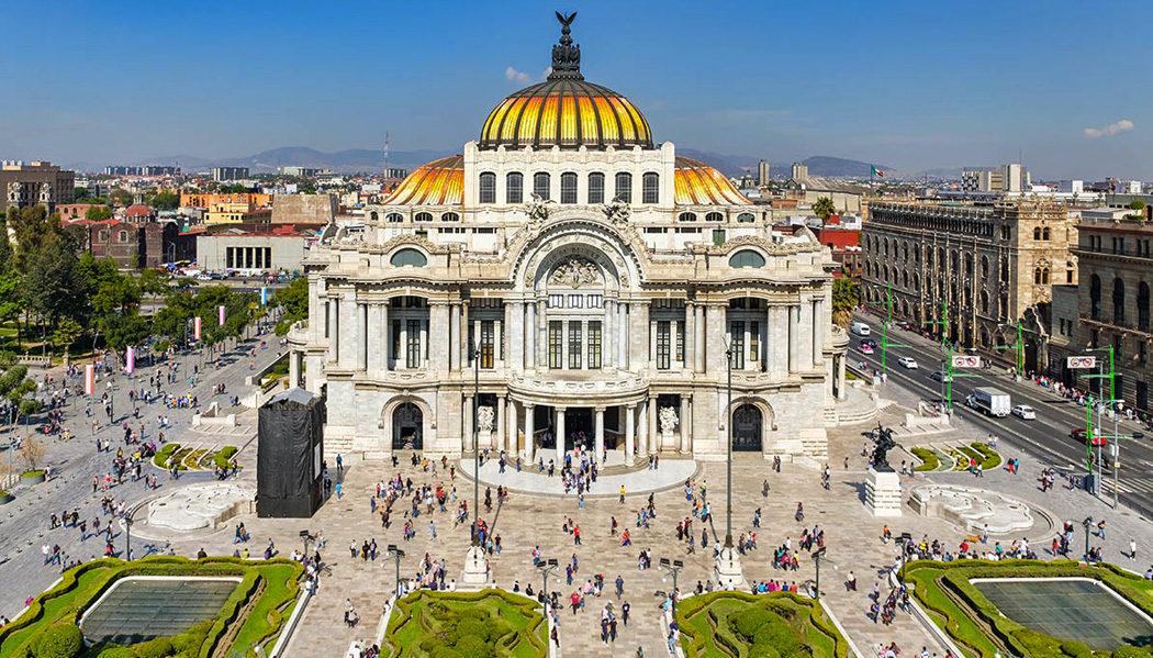 Cidade do México – México