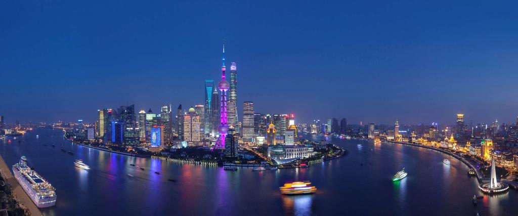 Xangai – China