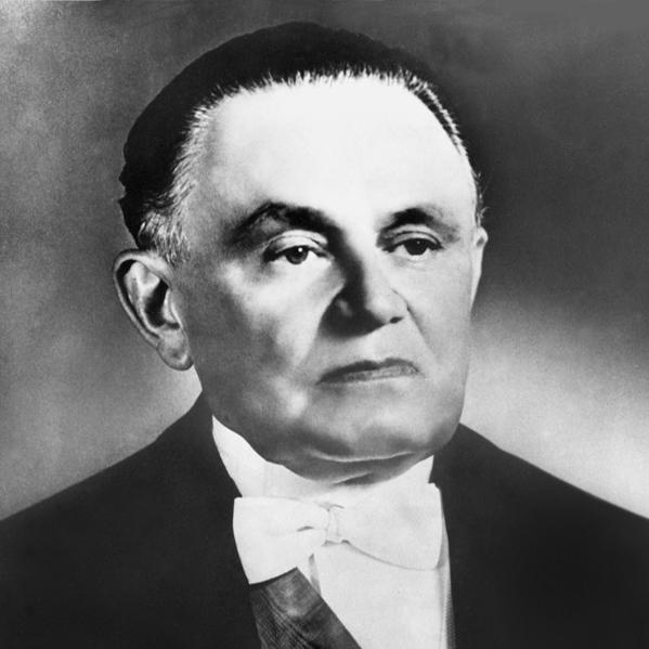 Humberto Castello Branco