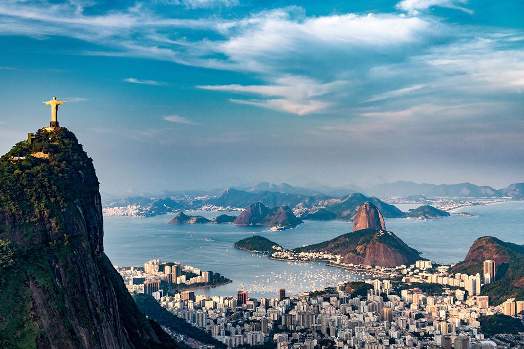 Rio de Janeiro (RJ) – 1565