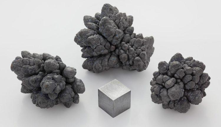 Chumbo Elemento Químico