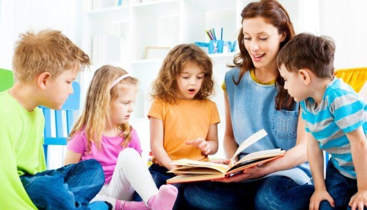 Relatório individual do aluno no 4° bimestre da educação infantil