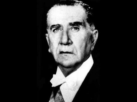 Presidente General Emílio Médici