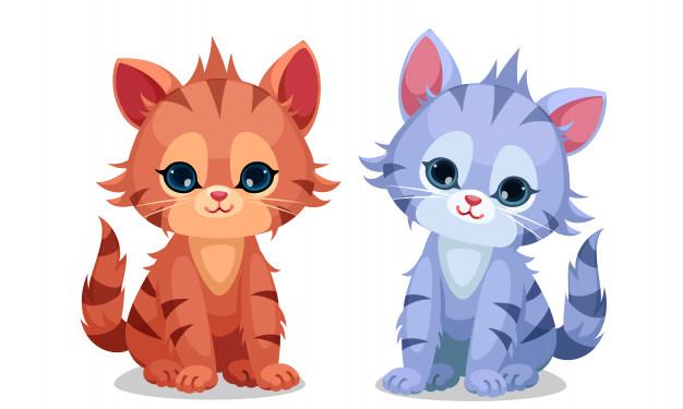 Os Gatinhos de Celina