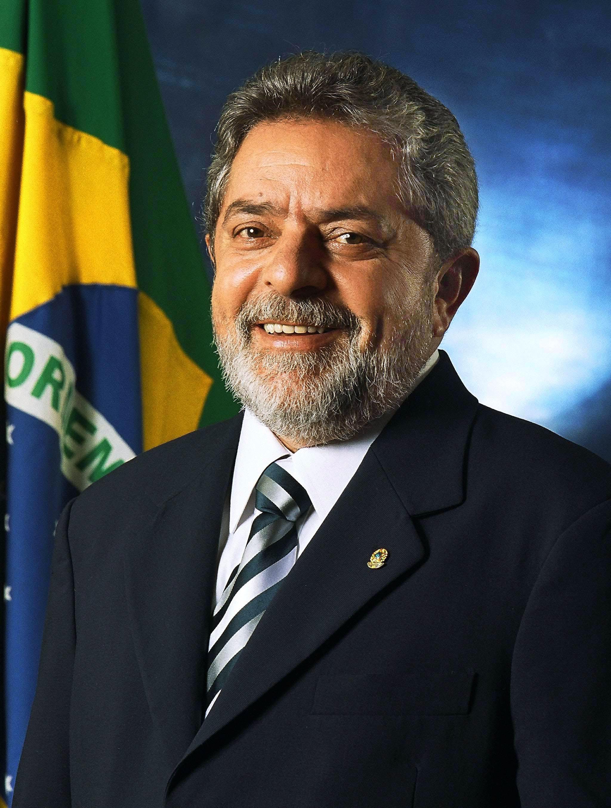 Luiz Inácio da Silva Lula