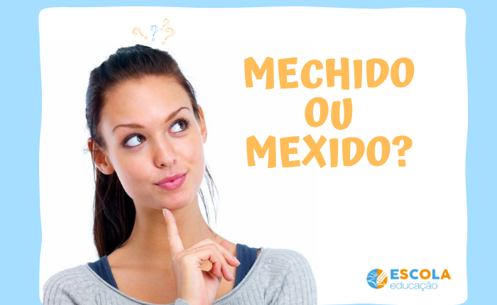 Mechido ou mexido