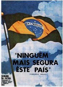 Slogan Milagre Econômico Brasileiro
